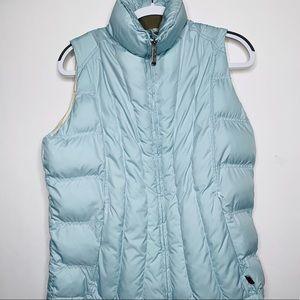 WOOLRICH Women's Full-Zip Lined Puffer Vest - L